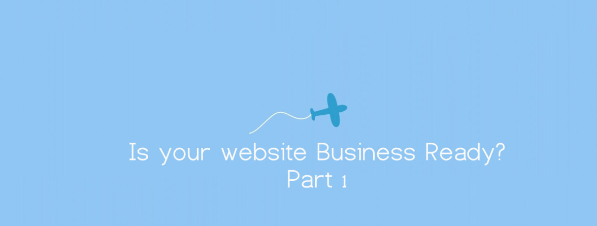 Is your website Business Ready Webchanakya