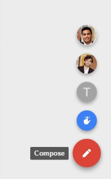 Compose mail - Everything about Inbox from Google