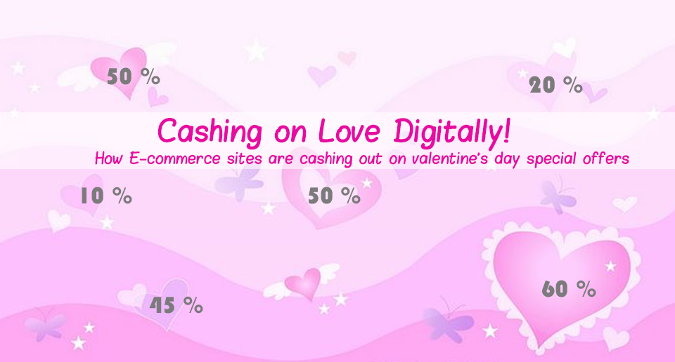 Cashing on Love Digitally