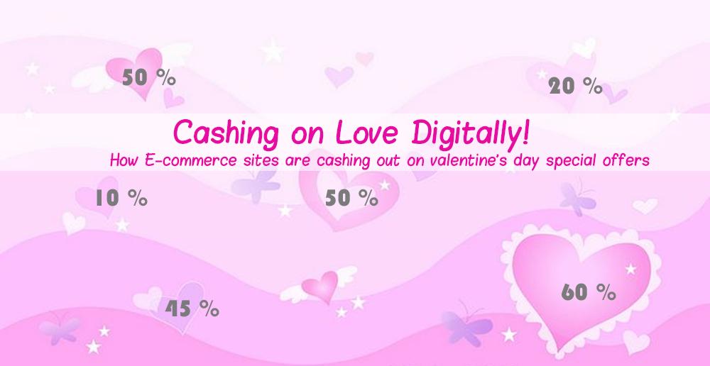 Cashing on Love Digitally