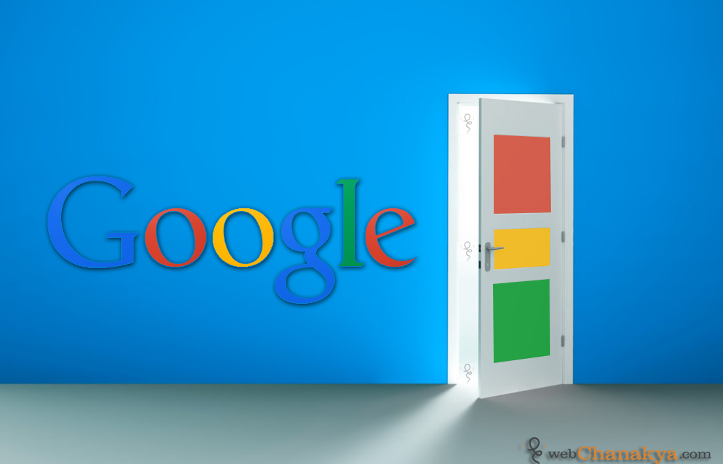 Google Doorway page penalty