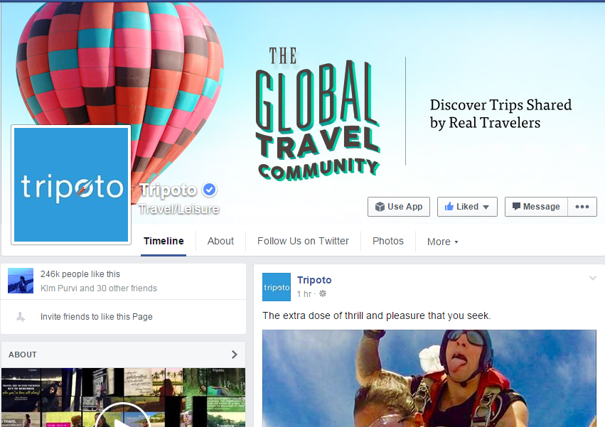 How Social Media Changing Tavel and Tourism Industry