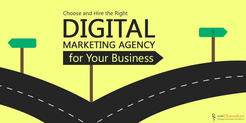 A Sample Digital Marketing Agency Business Plan Template