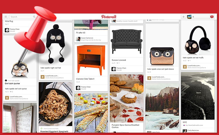 22 ways to grow your business on Pinterest