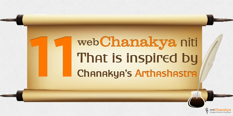 chanakya popular quote niti