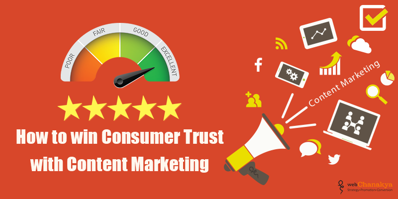 win customer trust with content marketing