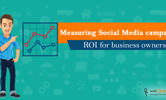 ROI for social media campaigns
