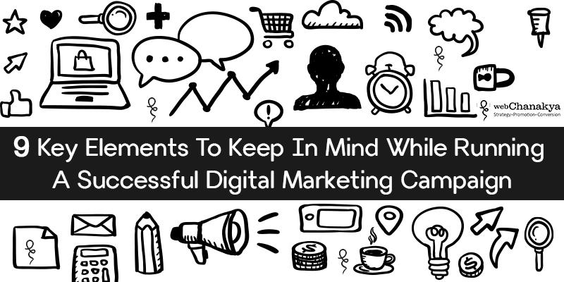 Running A Successful Digital Marketing Campaign