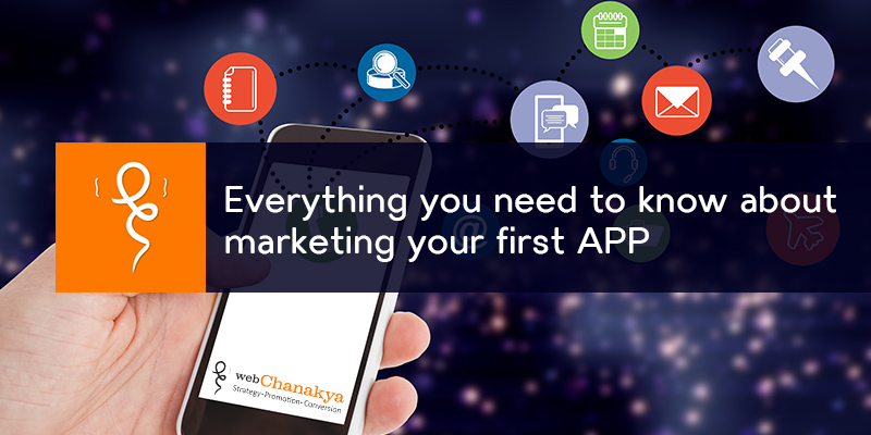 Everything you need to know about marketing your first APP