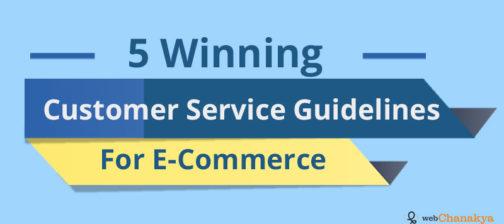 Customer-Service-Guidelines-For-E-Commerce