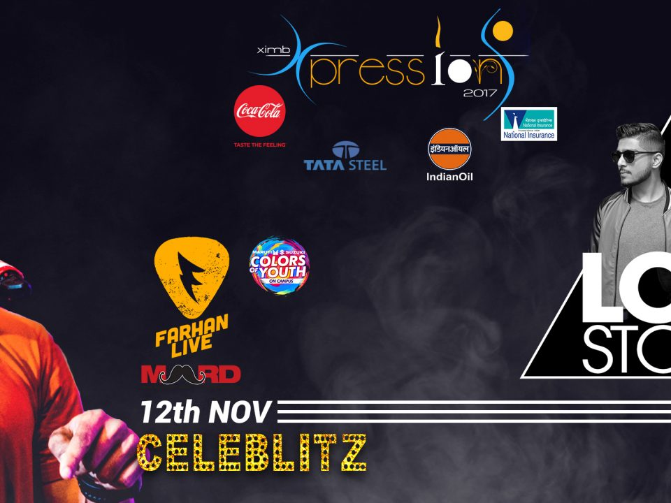 XPRESSIONS'17 – The Annual Flagship Event Of XIMB – Bhubaneswar