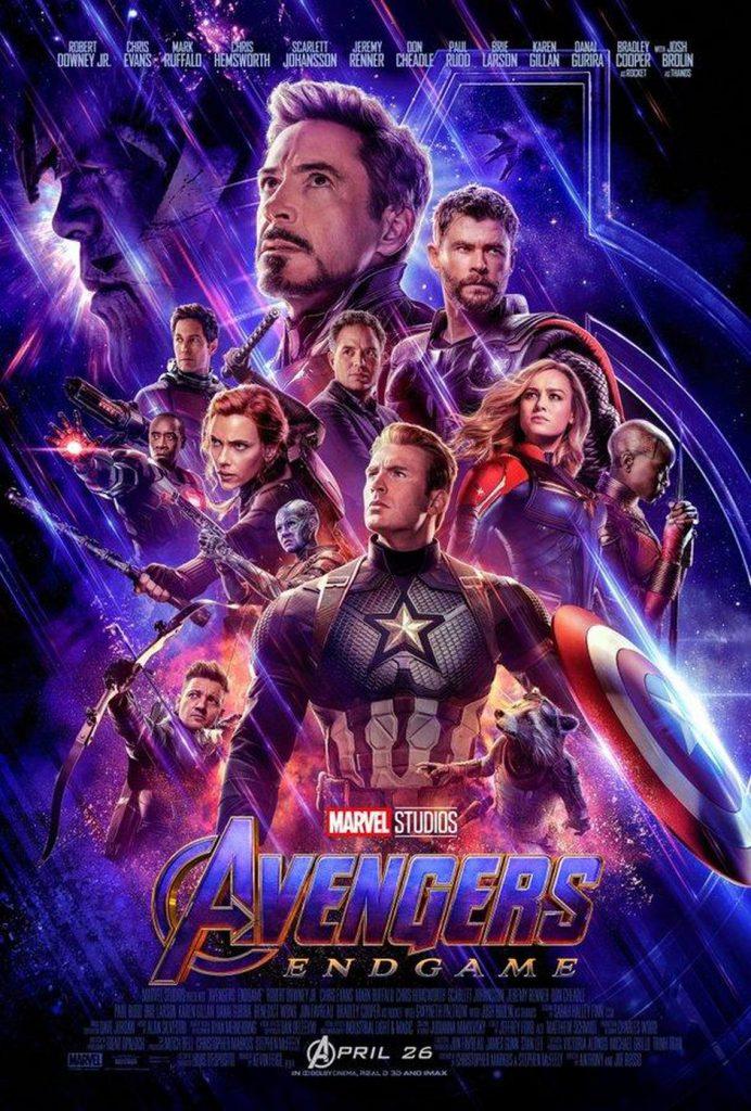 Avengers0 Endgame
