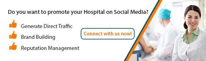 Webchanakya healthcare social media marketing