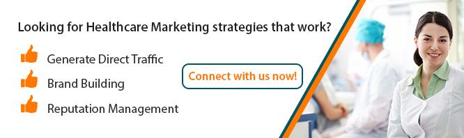 WebChanakya Healthcare marketing Strategy