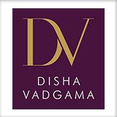 Disha Vadgama - Digital Marketing for Fashion & Fashion Designers