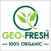 Geo-Fresh - Digital Marketing for Organic Products Industry