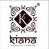 Kiana Fashion House Logo   WebChanakya Private Limited
