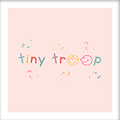 My Tiny Troop Logo