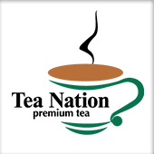 Tea Nation India Logo